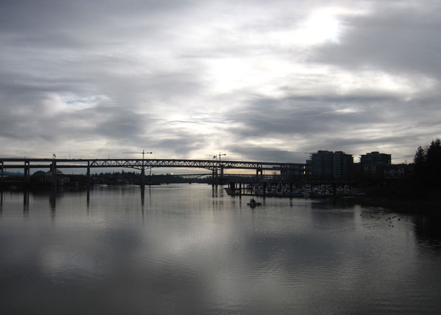 Willamette Bridge