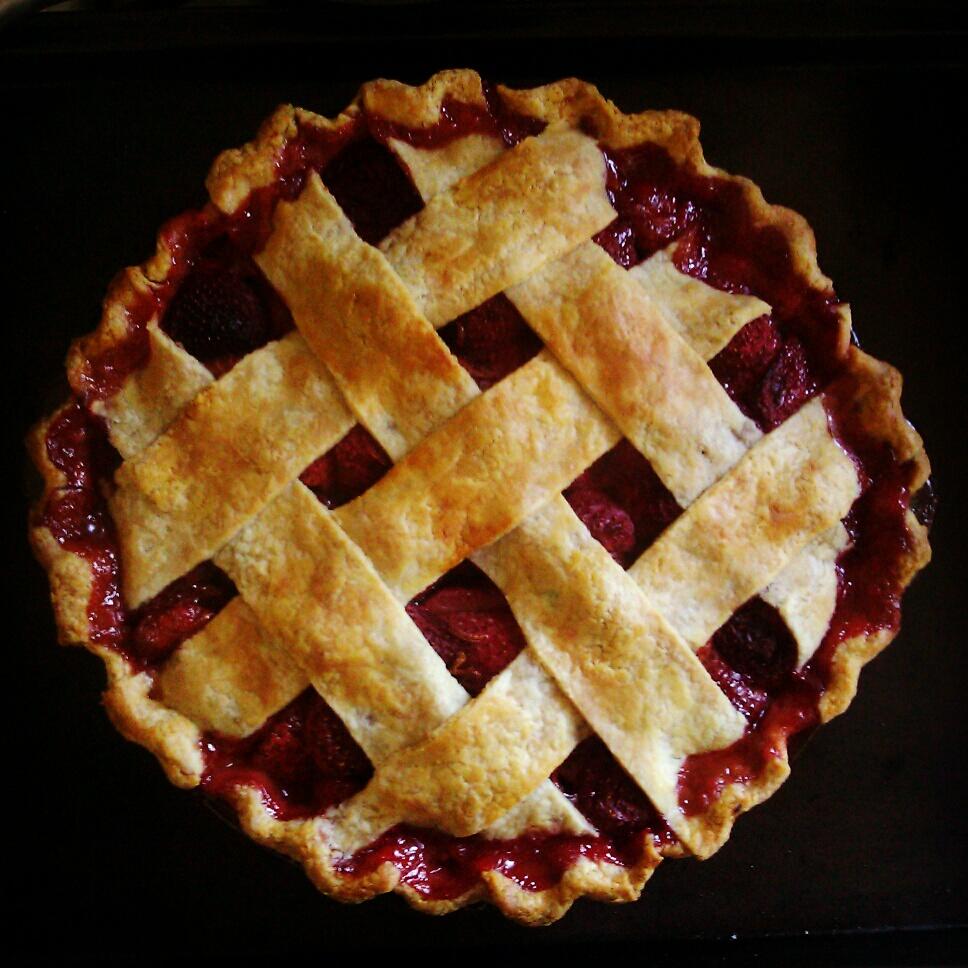 Pie is Good
